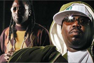 MJG ft. Slim of 112 – Big Time