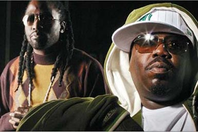 MJG ft. Slim of 112 – Big Time