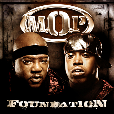 M.O.P. ft. Styles P – Bang Time