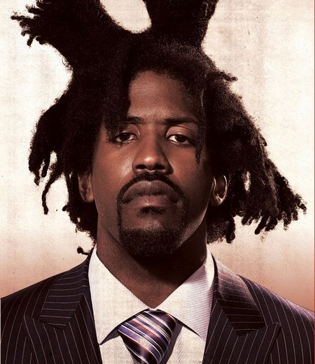 Murs – The Science