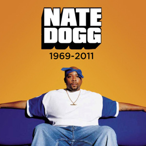 Nate Dogg's Death Confirmed