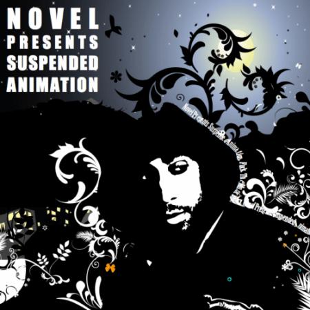 Novel – Suspended Animation (Mixtape)
