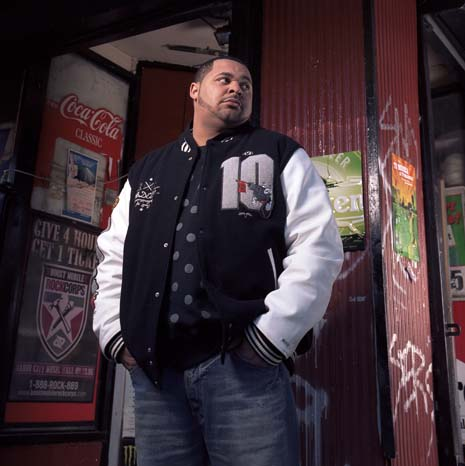 Joell Ortiz – This Child/ 50 For The People