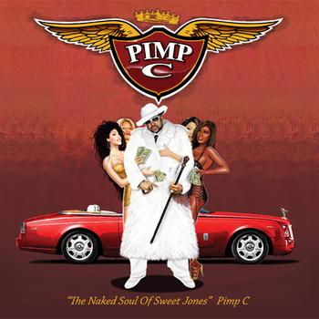 Pimp C feat. Drake & Bun B. – What Up (Prod. Boi 1~Da)