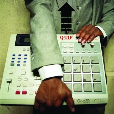 Q-Tip ft. Eve – Gettin Up (Remix)