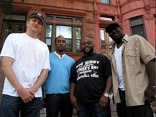 A Tribe Called Quest Talk Documentary Problems
