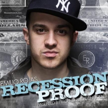 Emilio Rojas – Recession Proof (Mixtape)