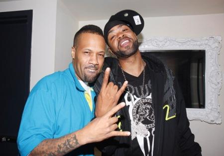 Redman – Method Man ft. UGK – City Lights