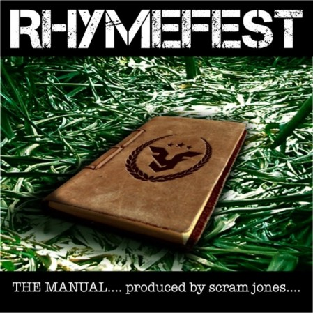 Rhymefest – The Manual (Mixtape)