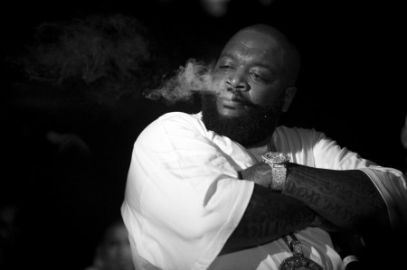 Rick Ross ft. Ja Rule, The Game, Fat Joe – Mafia Music (Remix)