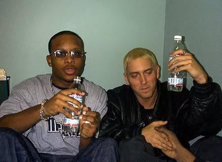Eminem ft. Royce Da 5'9 – Living Proof