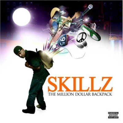 Skillz – For Real (He Don't Own Me)
