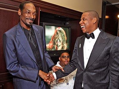 Snoop Dogg ft. Jay-Z – I Wanna Rock (The Kings G-Mix)