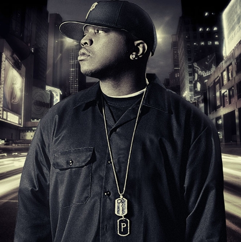 "Styles P. ft. Rell ""I'm A G"""