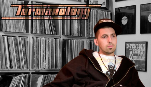 Termanology – Nothing Iz Real