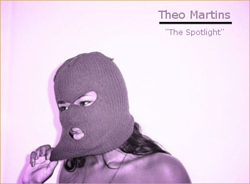 "Theo Martins ft. Class Actress ""The Spotlight"""