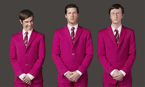 "The Lonely Island ft. Nicki Minaj ""Do The Creep"""