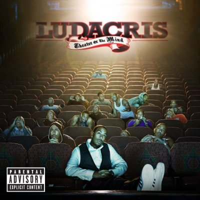 Ludacris – Theater Of The Mind Leaks