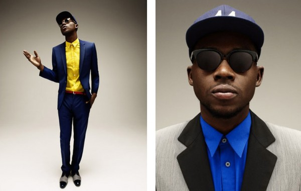 "Theophilus London ""Century Girl"""