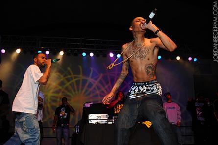 Wiz Khalifa – Dope Boys Freestyle