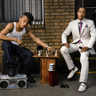 T.I – Interview with Hot 97
