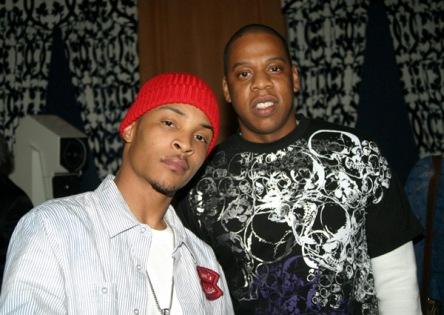 T.I. ft. Jay-Z, Kanye West – Lil Wayne – SLU (Swagger Like Us)