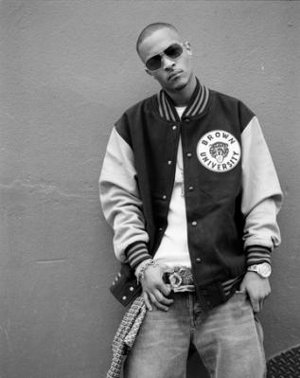 T.I ft. Eminem – All She Wrote