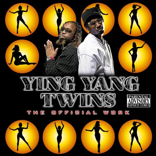 Ying Yang Twins  – The Official Work Leaks