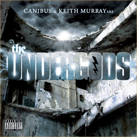 The Undergods (Cannibus & Keith Murray) feat. Crooked I – Die Big Time