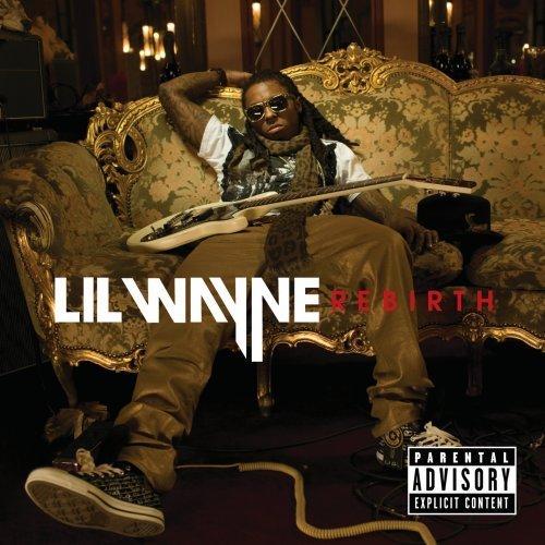 Lil Wayne- Rebirth – Album