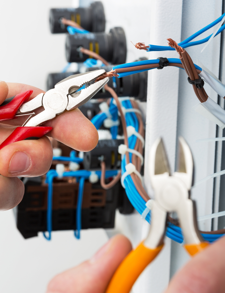 Image Result For Electrical Wiring Services
