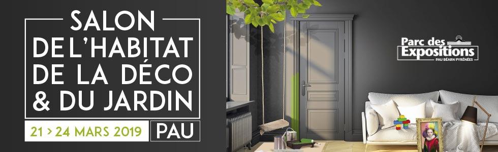illiCO travaux Pau au Salon de lHabitat de la Dco  du Jardin de Pau