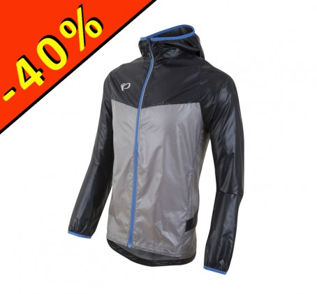 Veste De Pluie Running Pearl Izumi Pursuit Barrier