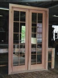 Double French Doors | Door Design Pictures