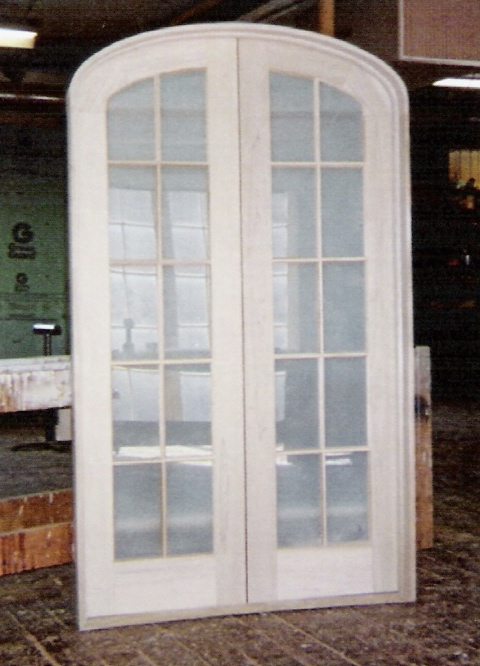 Interior Door With Arched Transom Brokeasshome Com