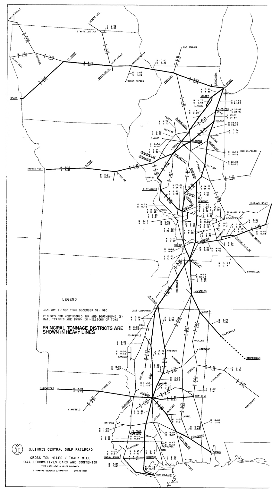 hight resolution of 1 mile track diagram