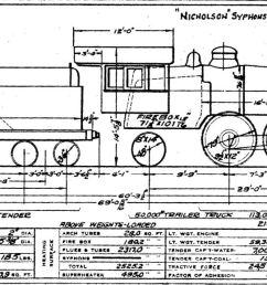 illinois central 1937 locomotive diagrams art train engine diagram 25  locomotives 1069 1093 26 locomotives 1094