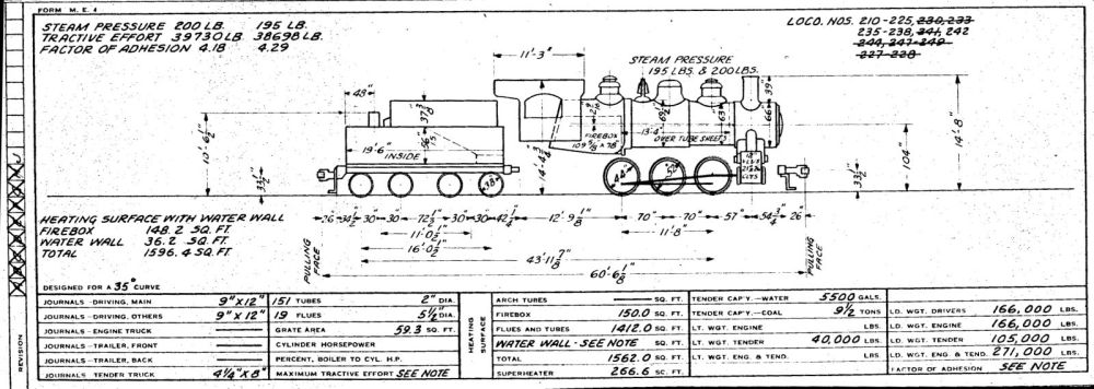 medium resolution of page 49 locomotives 600 617 diesel page 50 locomotives 700 716 page 51 locomotive 726 page 52 locomotives 701 715 719 725 727 740