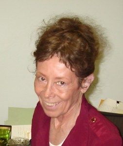 Joan Norek