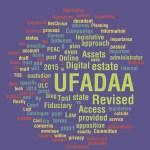 Revised UFADAA