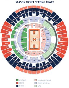 Basketball seating chart university of illinois state farm center the assembly hall also rh illinoisloyalty