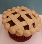 Cupcake Counter Apple Pie Cupcake