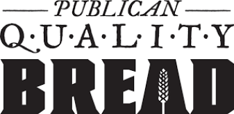 PublicanQualityBread LOGO