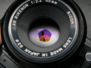 how to take great photos small aperture