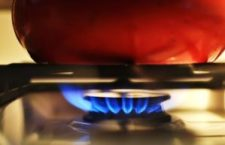 gas stove heat kitchen burner flame