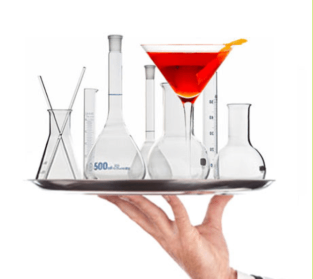 science cocktail party 2019