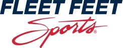 Fleet Feet logo with R
