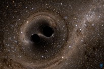 LIGO Researchers detect Gravitational Waves from Black Hole Collision