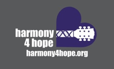 Harmony 4 Hope music therapy