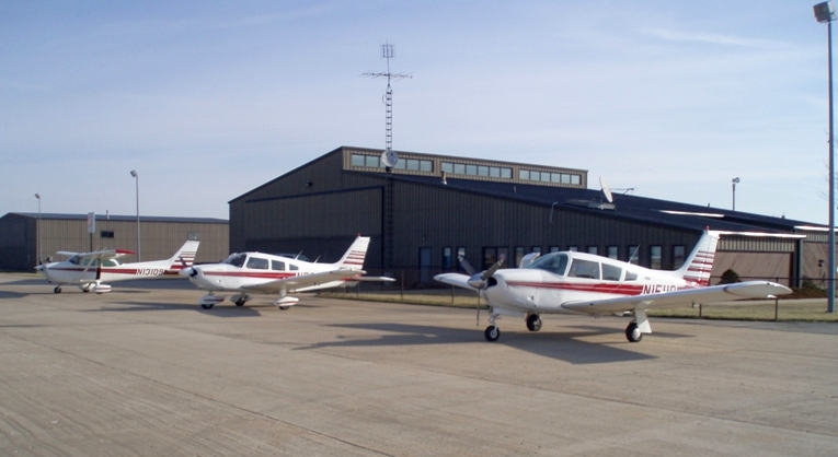 illinois valley flying club